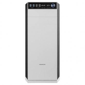 Корпус Modecom OBERON SILENT PRO White (AT-OBERON-PS-20-000000-00)