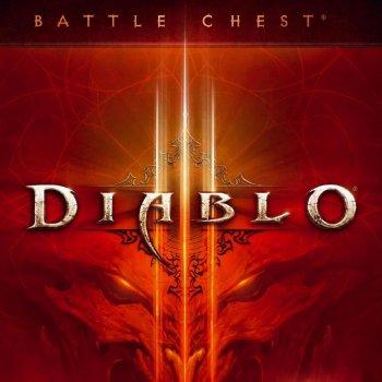 Игра PC Diablo 3. Battle Chest (d3-bc)
