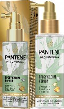 Спрей для волосся Pantene Pro-V Пробудження коренів з кофеїном 100 мл (8001841660837)
