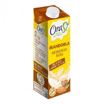 Напій горіховий мигдаль Orasi TBA 1л