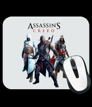 Коврик для мыши Assassin's Creed
