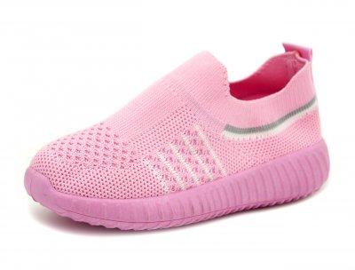 Кроссовки Alemy Kids Розовый (MB2882 pink)