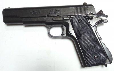 Макет кольта-45 США 1911 рік, Denix (01/1316)