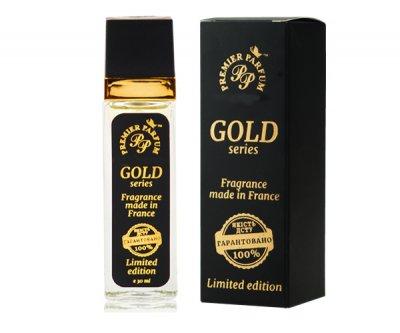 Духи Premier Parfum №263 GOLD версия Chrome 30 мл