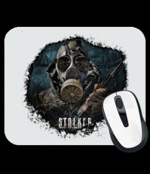 Коврик для мыши Stalker 1