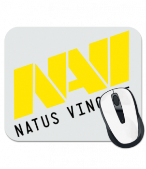 Коврик для мыши NAVI Natus Vincere Team