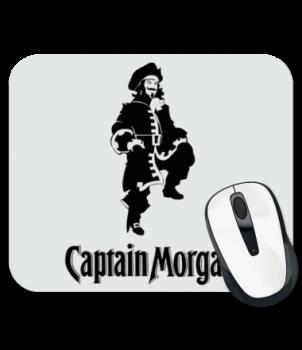 Коврик для мыши Capitan Morgan