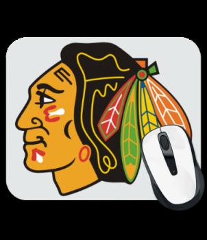 Коврик для мыши Chicago Blackhawks Kane