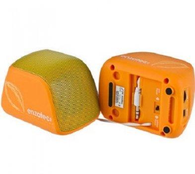 Акустика Enzatec SP-308 Orange