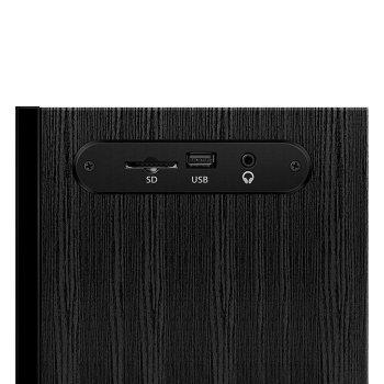 Акустична система Sven SPS-721 Black