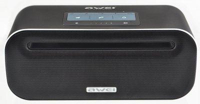 Портативная Bluetooth колонка Awei Y600 Black (2804)