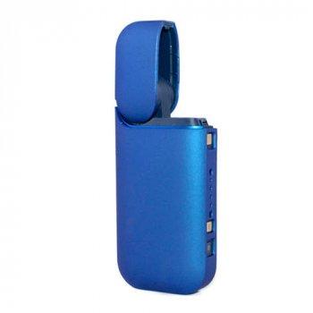 Чохол IQOS 2.4/2.4+ plastic BLUE