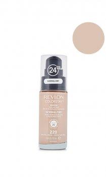 Revlon ColorStay Makeup For Normal/Dry Skin SPF20 Тональный крем 220 Natural Beige 30 мл Код 20655