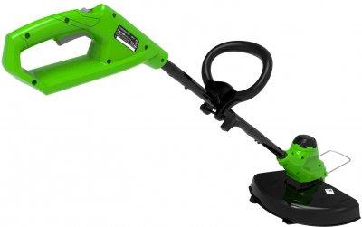 Тример акумуляторний Greenworks G24LT25K2 (з АКБ 2 Ah і ЗУ) (2107207VA)