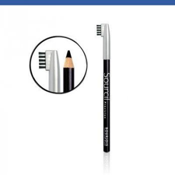 Олівець для брів BOURJOIS Sourcil Precision №01 Noir ébène 1,13 г