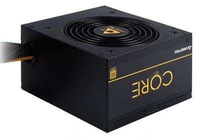 Блок живлення 500W Chieftec RETAIL Core BBS-500S