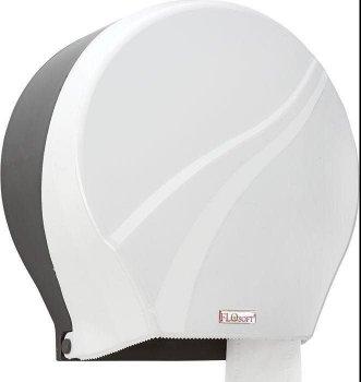 Диспенсер для туалетного паперу Flosoft Ф165