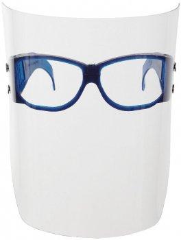 """Захисний екран Капітал лицьовий НБТ з кріпленням """"окуляри"""" (NBT-4925)"""