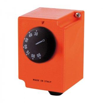 Термостат Icma накладної регульований №610