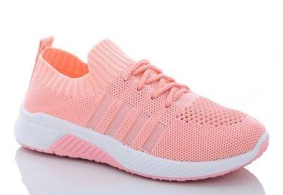 Кроссовки GFB L376-5А pink размер Светло - розовые