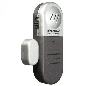 Датчик відкриття з сиреною Doberman Security SE-0109 (100207)