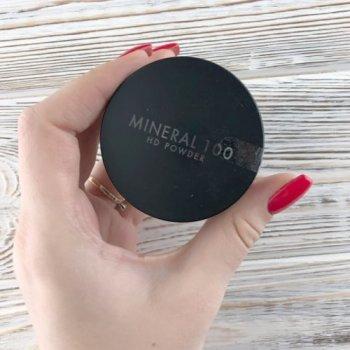 Пудра A'PIEU Mineral 100 HD Powder (ЕТ000092)
