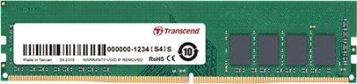 Оперативная память Transcend DDR4-2666 16384MB PC4-21300 (JM2666HLE-16G)