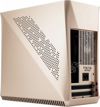 Корпус Fractal Design ERA Gold Tempered glass (FD-CA-ERA-ITX-CHP) (WY36dnd-255172)