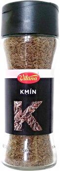 Упаковка тмина целого Vitana 55 г х 2 шт (931619)