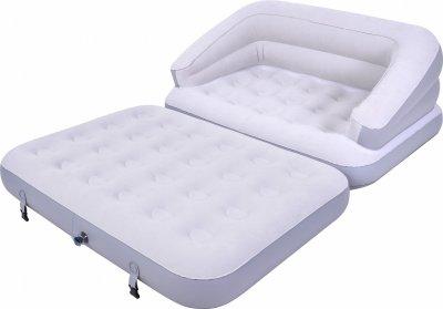 Диван-кровать надувная Jilong 27505 198 x 138 х 62 см (JL27505)