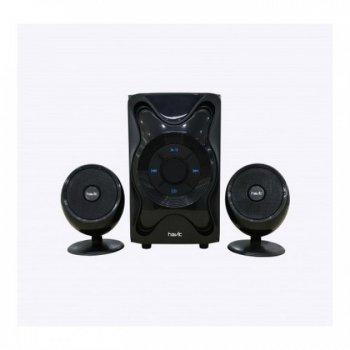 Акустична система Havit HV-SF5633BT Black