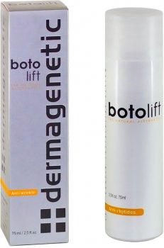 Крем для лица Dermagenetic Botolift с эффектом ботокса 75 мл (KE-03-44-001) (5200122806619)