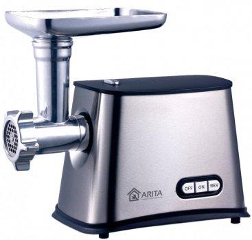 Мясорубка Arita AMG-5200SS Серебристый