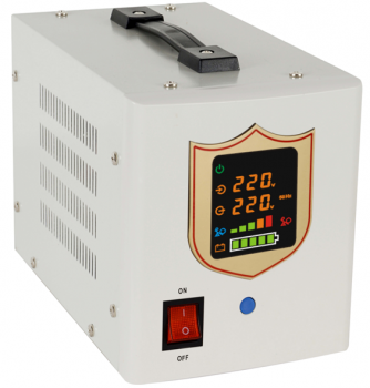 ДБЖ AXIOMA Energy AXEN.IA-800