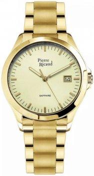 Чоловічі годинники Pierre Ricaud PR 97020.1111 Q