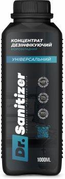 Концентрат дезинфицирующий Dr. Sanitizer Universal 1 л (5893678617436)