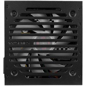 Блок питания AeroCool 800W VX PLUS 800 RGB (VX PLUS 800 RGB)