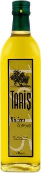 Натуральноеоливковое масло Taris Ривьера 750 мл (8690102406477)
