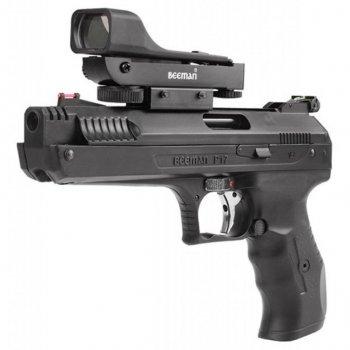 Пневматичний пістолет Beeman P17 (2006)
