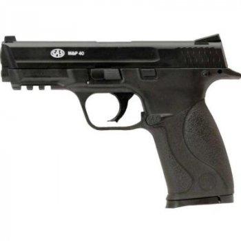 Пневматичний пістолет SAS MP-40 (KM-48HN)