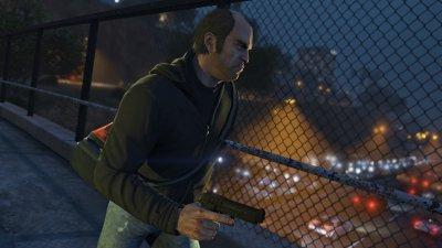 Ключ активации Grand Theft Auto 5 (GTA 5): Premium Online Edition (Rockstar Launcher)