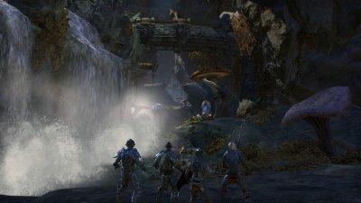 Ключ активации The Elder Scrolls Online