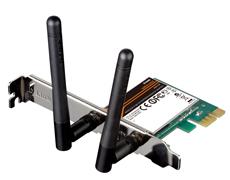 Беспроводной адаптер D-Link DWA-548 802.11n 300Mbps