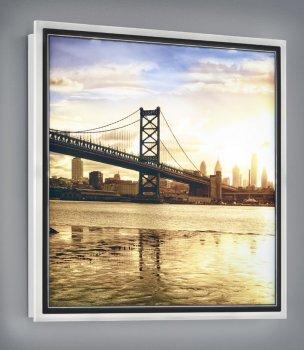 Настенный светильник Reality Bridge (R22140201)