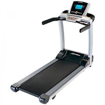 Беговая дорожка Life Fitness T3 Go, код: LF-T3G