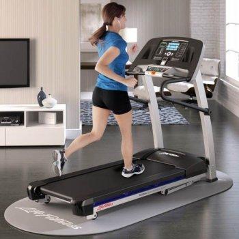 Беговая дорожка Life Fitness F1 Smart, код: LF-F1S