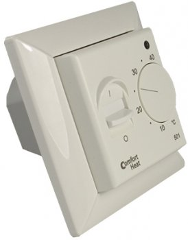 Терморегулятор Comfort Heat C501 (19115953)