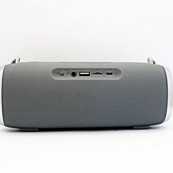 Bluetooth Колонка CYDHYTEAM HY-29(silver)