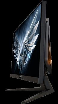 Монитор Gigabyte AORUS FI27Q-P Gaming Monitor