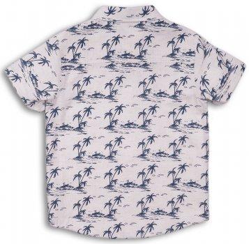 Рубашка Minoti Good 5 12970/12971 Белая